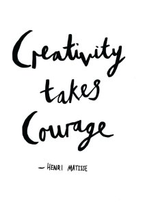 matisse_creativity_quote